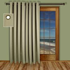 Bamboo Door Curtains Curtain Lowe S Blinds Bamboo Curtains For Sliding Glass Doors