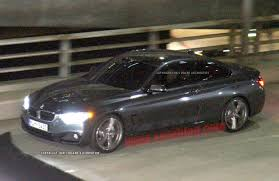 bmw commercial f32 f33 f36 f82 f83 production ready bmw f32 4 series coupe spied