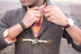 men bracelet style images Fall into khaki men 39 s style pro men 39 s style blog shop jpg