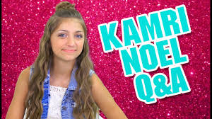 cute girls hairstyles for your crush my crush embarrassing moment and mac cheese q a with kamri