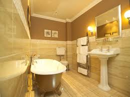 bathroom ideas tile and paint gallery gold trim glass is replaced