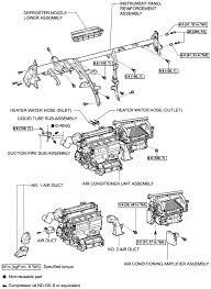 lexus gs300 air conditioning wiring diagram lexus free wiring