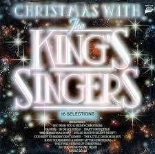 mp3 download king u0027s singers christmas with mmg1126 christmas