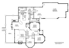 luxury plan 5 711 square feet 5 bedrooms 4 5 bathrooms 5631 00015