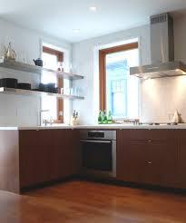 toronto window casing kitchen modern with walnut linen napkins