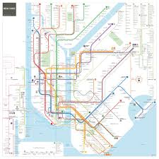 belgium subway map nyc subway map re designed 2000x2000 mapporn
