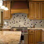 Adding A Kitchen Tile Backsplash Is A Good Way To Improve Your - Backsplash designs