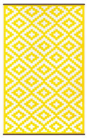 Green Outdoor Rug Yellow Indoor Outdoor Rug Green Decore