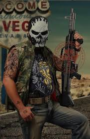 ghost mask army wildfire ghost skull mask wargame chiefs tactical cs cosplay mask