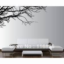 sia wall sticker new large 200x80cm vinyl wall decal art black