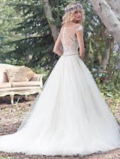 Maggie Sottero Wedding Dress Tulle Strapless Wedding Dresses Maggie Sottero Ebay