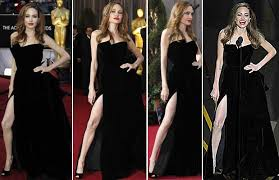 Angelina Leg Meme - angelina jolie s leg has taken on a life of its own ministry of