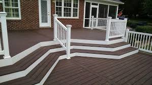 awesome picture of trex decking pictures trex composite decking