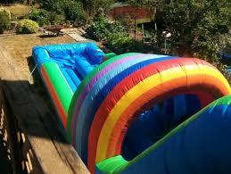 Backyard Foam Pit Best Birthday Party Rentals For Seattle Kids