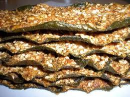 cuisine sauvage recettes cuisine sauvage tuiles de consoude plantes sauvages et leurs