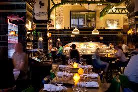 the breslin bar and dining room the john dory oyster bar new york the infatuation