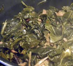 cook collard greens cookdrinkfeast