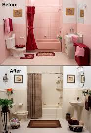 bathroom remodel ideas before and after bathroom remodeling ideas