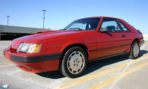 1985 mustang svo 1985 ford mustang svo hatchback pictures 1985 ford mustang svo