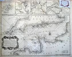 Calais France Map by A Correct Chart Of The English Channel From The No Foreland To