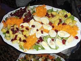 recette de cuisine simple et facile recette de salade simple et facile