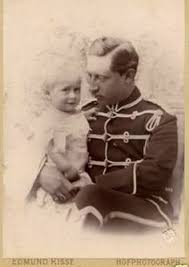 Kaiser Le The Wedding Picture Of Kaiser Wilhelm Ii And Kaiserin Auguste