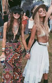 hippie style being a gypsy goddess 40 style ideas to fell in love with