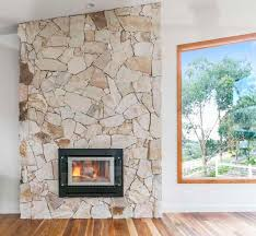 sandstone fireplace 12 hottest indoor stone fireplaces eco outdoor