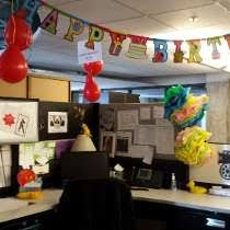 Decorate Your Cubicle Working At Direcpath Glassdoor
