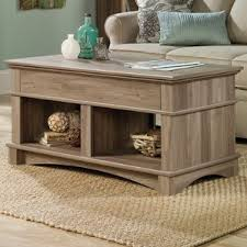 Flip Up Coffee Table Lift Top Coffee Tables Wayfair Co Uk