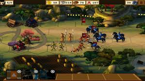 total war apk total war battles shogun brings sega s strategy series to ios