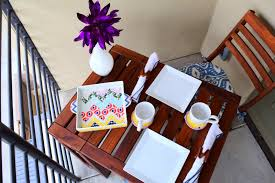 Crate And Barrel Napkins Your Trendy Therapist Creating A Cozy Outdoor Living Space