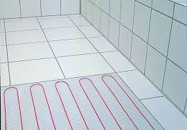 fußbodenheizung badezimmer überblick fussbodenheizung obi ratgeber