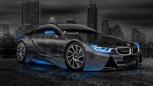 Bmw I8 Blacked Out - 44 bmw i8 wallpaper