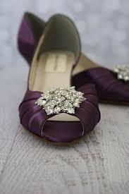 chagne bridesmaid shoes dress up your walk the aisle with these lovely d orsay plum