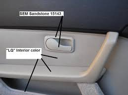 which sem color for tan interior rennlist porsche discussion
