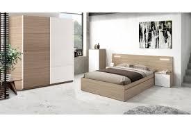 dreams led luxury bedroom furniture range in oak u0026 white all