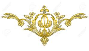 gold ornament royalty free cliparts vectors and stock illustration