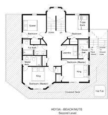 baby nursery beach house open floor plans ocean views in the new