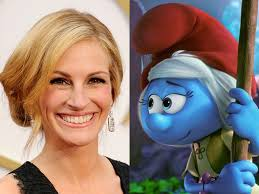 smurfs the lost village wallpapers cinema com my julia roberts joins