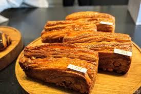trois pi鐵es cuisine 台中cjsj 法式甜點 米其林概念 超人氣排隊甜點 西區 尼洛的無國界