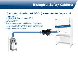 What Is Biological Safety Cabinet Fume Hoods Laminar Flow And Biosafety Cabinets