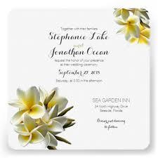 wedding invitations hawaii hawaii wedding invitations afoodaffair me