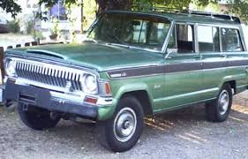 1970 jeep wagoneer for sale 1973 jeep wagoneer 4 4 360 v8 for sale by owner in weed california