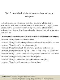 dental hygienist resume example dental administrative assistant cover letter examples dental hygiene resumes dentist resume cover letter carpinteria rural friedrich