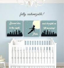 Wall Decor For Boy Nursery Boys Room Wall Decor Hermelin Me