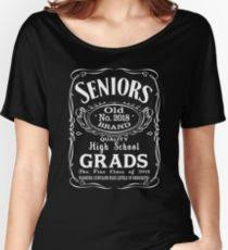 high school senior t shirts class of 2018 shirt t shirts redbubble