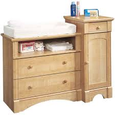 Nursery Dresser With Changing Table Baby Dresser With Changing Table Drop C