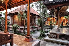 asian style house plans asian balinese style house plans house style and plans