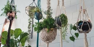 diy macramé pot plant hanger nouba com au diy macramé pot